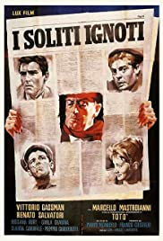Download I soliti ignoti (1958) Movie