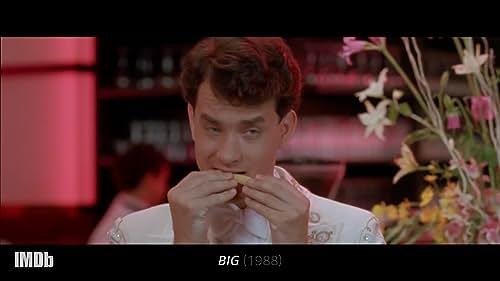 'Big' 30th Anniversary Mashup