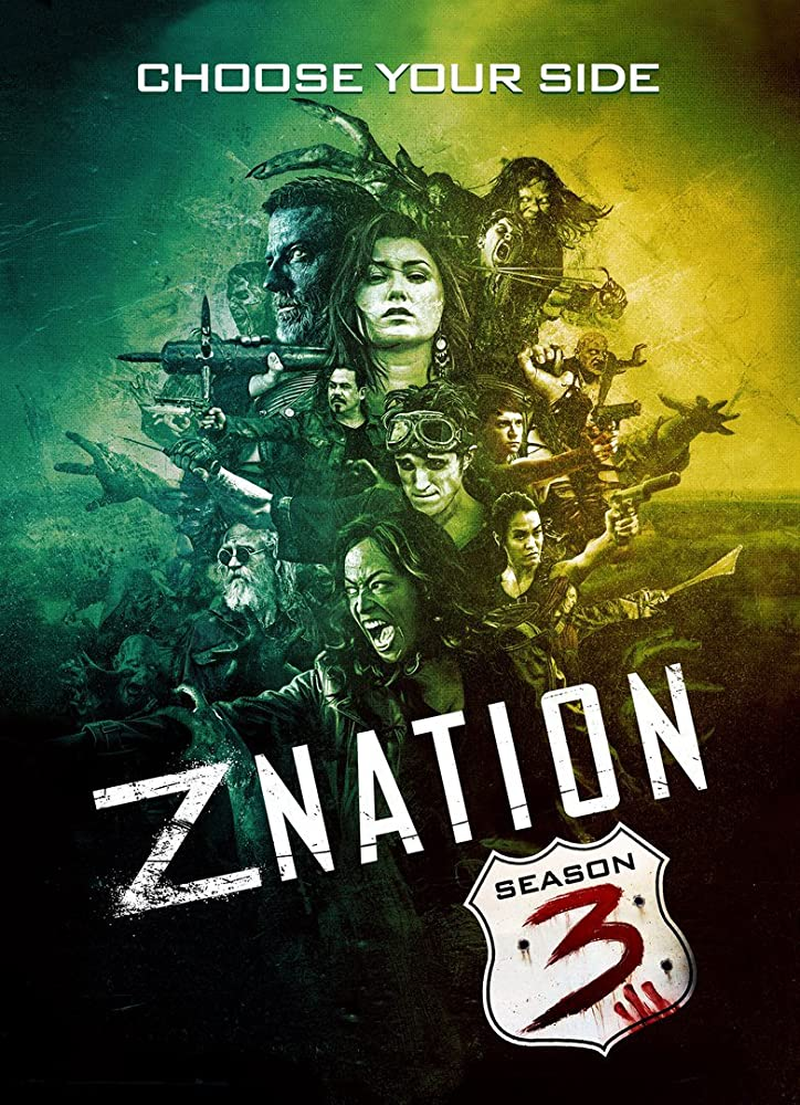 Z Nation S3 (2016) Subtitle Indonesia