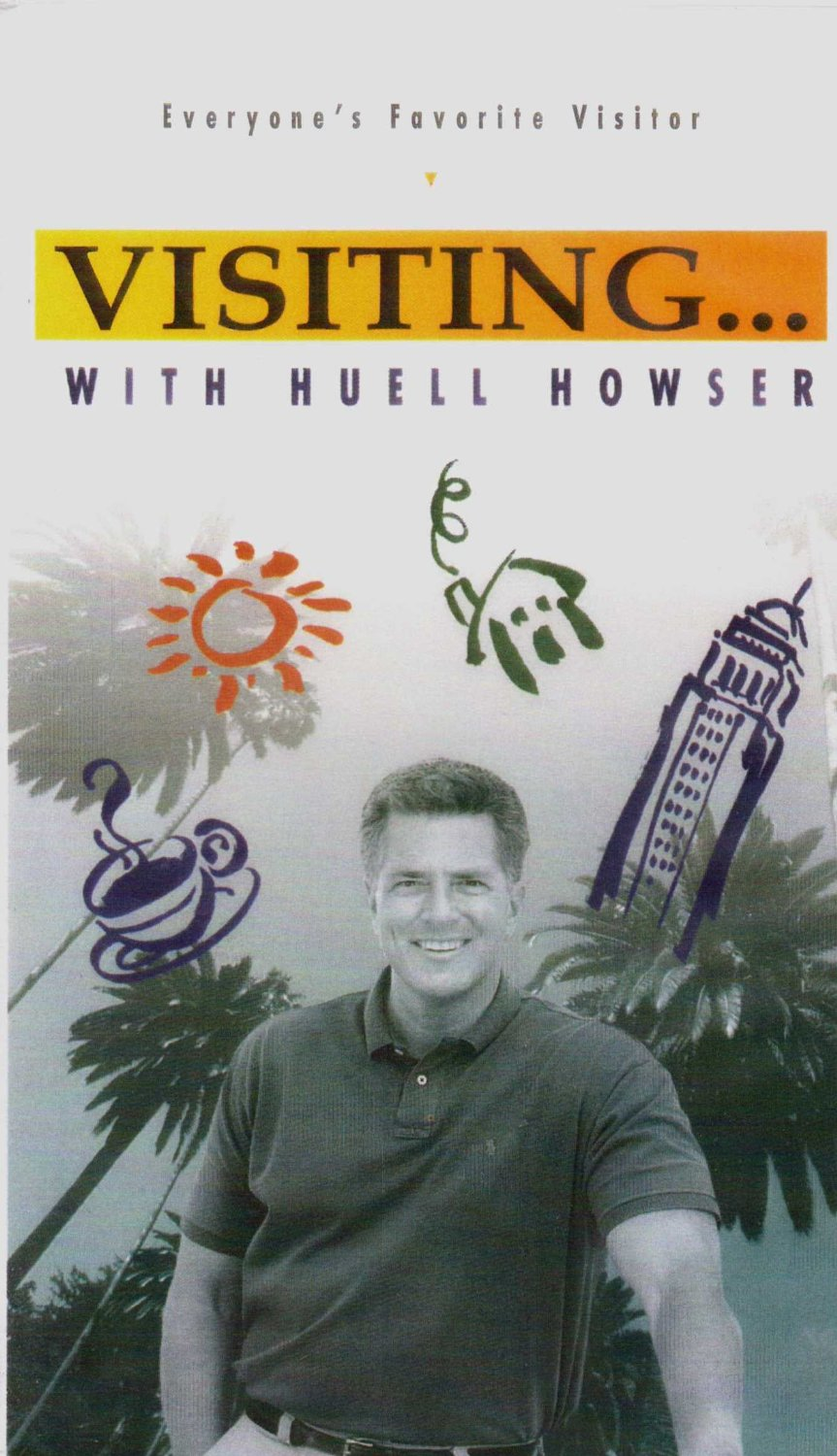 Huell Howser in Visiting... with Huell Howser (1993)