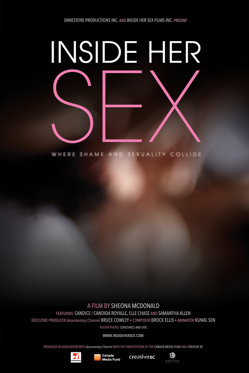 Films and documentaries to have sex