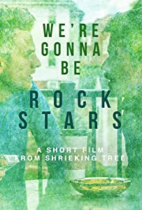 New dvd movie downloads We're Gonna Be Rockstars by none [mov]