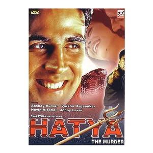 Fantasy Hatya: The Murder Movie
