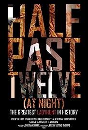 Half Past Twelve at Night Poster