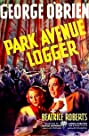 Park Avenue Logger (1937) Poster