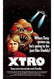 Xtro (1982) film en francais gratuit