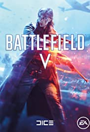 Battlefield V Poster
