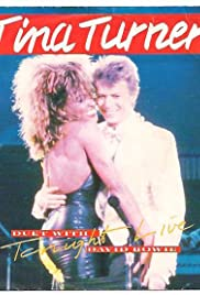 Tina Turner & David Bowie: Tonight Poster