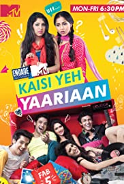 kaisi yeh yaariyan fab 5 debut song