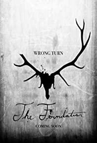 Primary photo for Wrong Turn: The Foundation