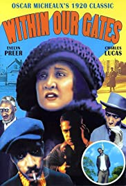Within Our Gates(1920) Poster - Movie Forum, Cast, Reviews