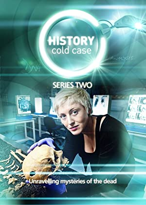 Where to stream History Cold Case