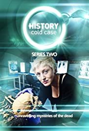 History Cold Case Poster