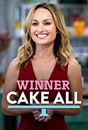Winner Cake All Tv Series 2018 Imdb