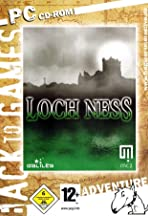 The Cameron Files: The Secret of Loch Ness