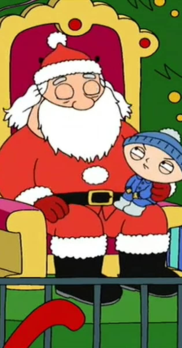 Family Guy\