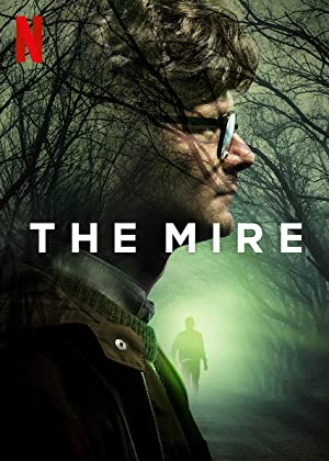 Where to stream The Mire
