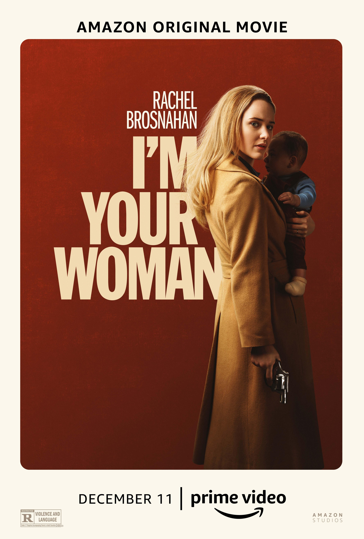 Filme Im Your Woman - CAM - Legendado Download