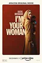 I'm Your Woman (2020) Poster