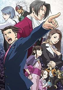 Latest english movie to download Gyakuten saiban 3 [mts]