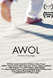 A.W.O.L. Poster