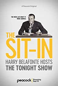 The Sit-In: Harry Belafonte Hosts the Tonight Show (2020)
