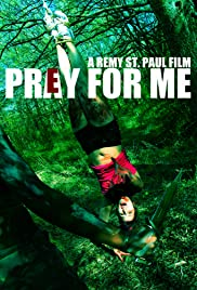 Prey for Me Poster
