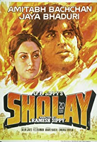 Primary photo for Sholay