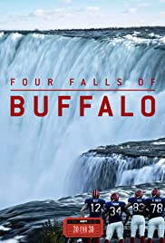 The Four Falls of Buffalo Poster