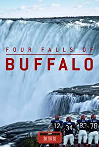 Primary photo for The Four Falls of Buffalo