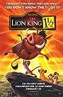 The Lion King 3: Hakuna Matata (2004) Poster