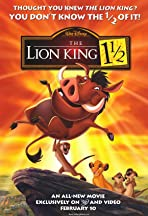 The Lion King 3: Hakuna Matata