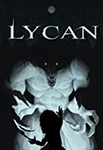 Cryptid File: LYCAN