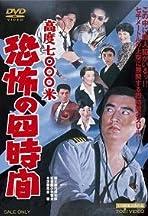 Kôdo nanasen metoru: kyôfu no yojikan
