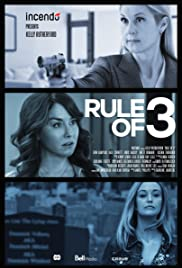 Rule of 3 Poster