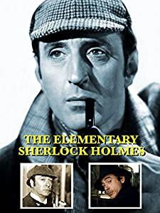 HD movie new download The Elementary Sherlock Holmes by [480p]