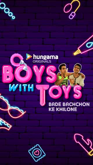 Boys With Toys Season 1 Complete