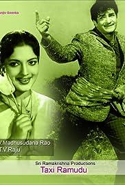 Taxi Ramudu Poster