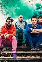 OK Go's primary photo