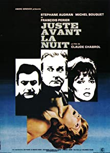 Downloadable 3d movie trailers Juste avant la nuit by Claude Chabrol [mp4]