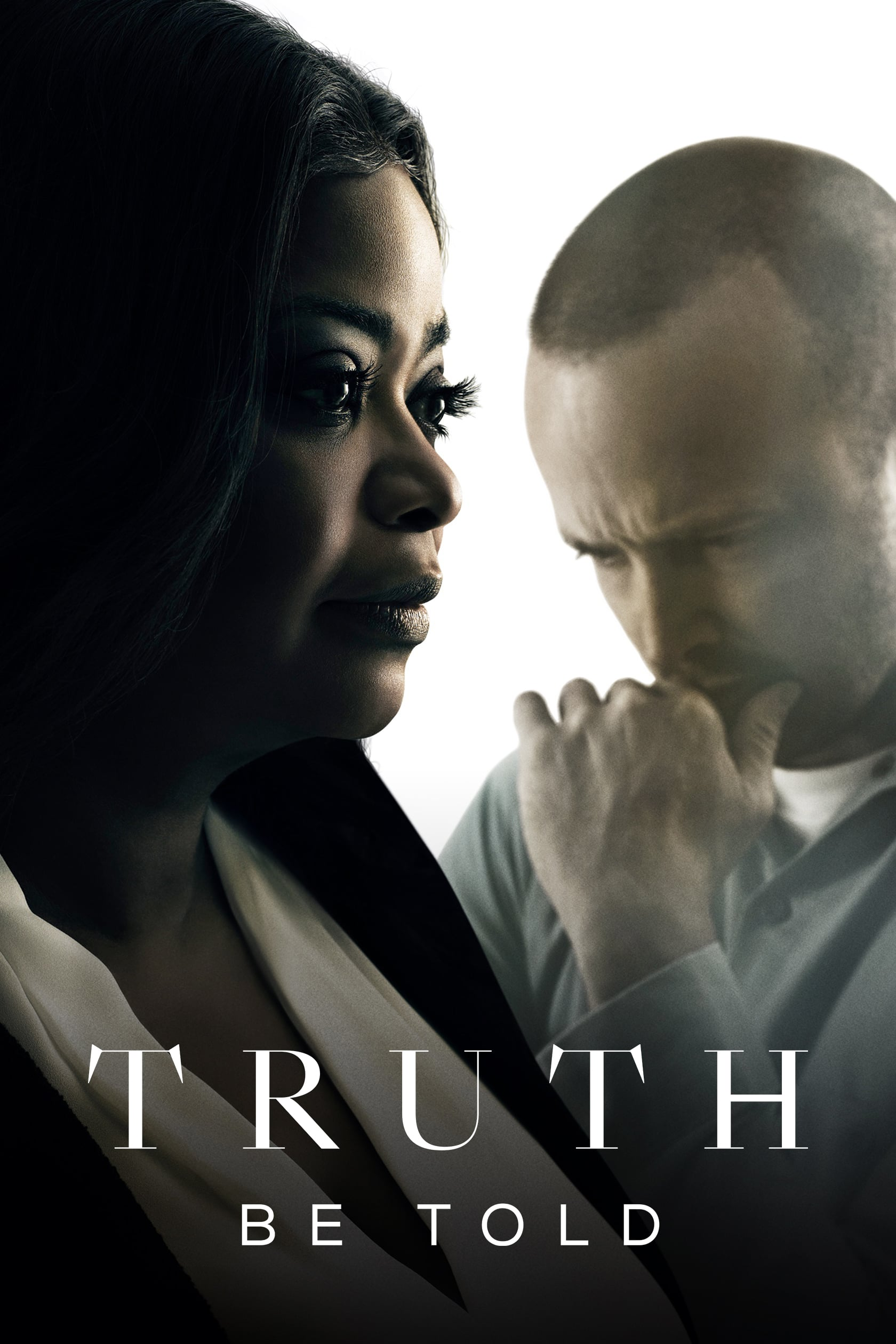 Truth Be Told (TV Series 2019– ) - IMDb