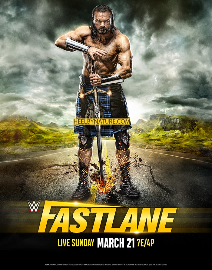 WWE Fastlane PPV 21st March 2021 480p HDRip x264 Full WWE Special Show [500MB]