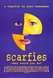 Scarfies (1999) Poster - Movie Forum, Cast, Reviews