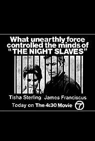 Night Slaves (1970) Poster - Movie Forum, Cast, Reviews