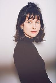 Primary photo for Julia Goldani Telles