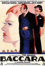Baccara (1935)