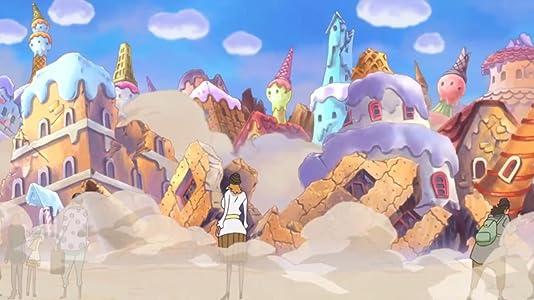 Se filmer One Piece: Yonkou No Shiro: Whole Cake Island Touchaku  [mpeg] [DVDRip] [HD] (2017)