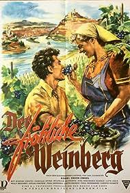 Der fröhliche Weinberg (1952)