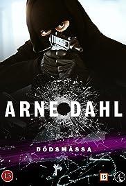 Arne Dahl: Dödsmässa Poster