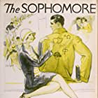 Jeanette Loff, Sally O'Neil, and Eddie Quillan in The Sophomore (1929)